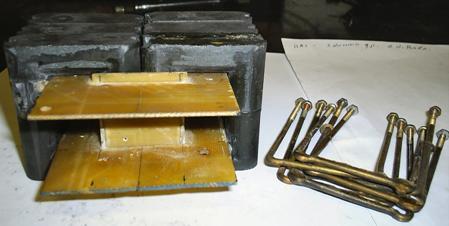 Изготовление трансформаторов самостоятельно